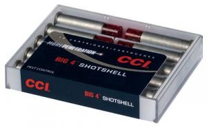 CCI 3712CC Pistol 9mm 45 GR Shotshell 10 Bx/ 20 Cs - 204