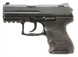Heckler & Koch H&K P30SK LEM SC 9MM 10R