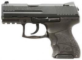 Heckler & Koch (H&K) P30SK LEM SC 9MM Night Sights 10R - 730901KLEA5