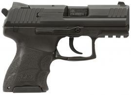 Heckler & Koch H&K P30SK V3 SC 9MM 10R