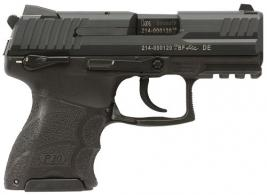 Heckler & Koch INC P30SK V3 SC 9MM 10R - 730903KSA5