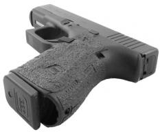 Talon Grips 110R Adhesive Grip For Glock 19,23,25,32,38 Gen4 Textured Black Rubber - 110R
