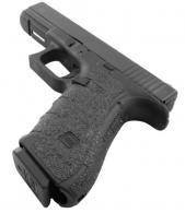 Talon Grips 111R Adhesive Grip For Glock 19,23,25,32,38 Gen4 Textured Black Rubber - 111R
