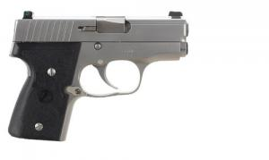 Kahr MK9 9mm S S w night sights m9093na