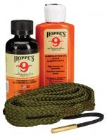 Hoppes 110045 1-2-3 Done Cleaning Kit 45 Cal - 29