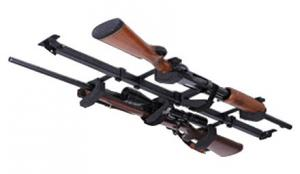 Big Sky Horizontal Two Gun Mounting System - SBR2G