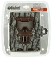 Bushnell 119855C Trophy Wireless Security Camera Box Camo