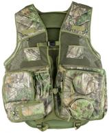 Primos 65713 Gobbler Hunting Vest Medium/X-Large Realtree Xtra Green - 299