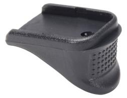 Pachmayr 03884 Grip Extender Glock 26/27/33/39(+3rds) Black Finish