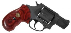 Pachmayr 63090 Taurus 85 Grip Smooth Rosewood - 63090