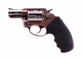 CHARTER ARMS ROSEBUD 38 SPECIAL - 53859