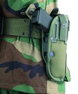 Bianchi Holster Quick Release Thumbsnap - 15117