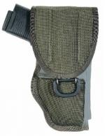 Bianchi Olive Drab Universal Military Holster w/Quick Lock B