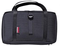 Bianchi Case w/Inside Flaps For Accessories & Carry Strap Fo