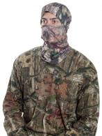 Allen 17483 Balaclava Face Mask Adjustable Face One Size Fits Most Mossy Oak B - 258