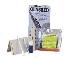 Brownells Glass Bedding Kit - 081050100