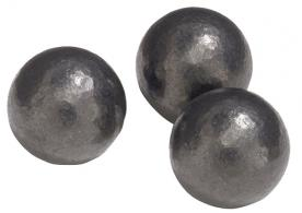 Speer Round Lead Balls 0.440 Cal 128 Grain 100/Pack - 5129