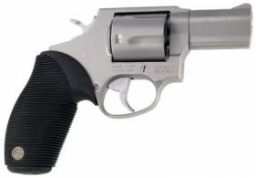 Taurus 415, .41 Mag, 2.5in, Stainless - 2415029