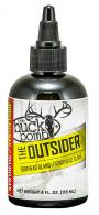 Hunters Specialties 200015 The Outsider Attractor Dominant Buck 4 oz - 261