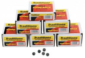 Traditions A1642 Revolver 44 Black Powder 140 GR 100 .454 - 160