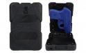 "EAA 999790 ABDO Portable Concealed Carry Safe 6.25"" H x 4.25"" W x 1.125"" D (Ext - 999790"