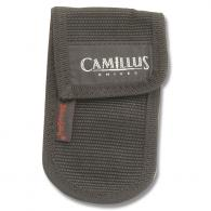 Camillus Round Bottom Nylon Belt Sheath - CMSH2