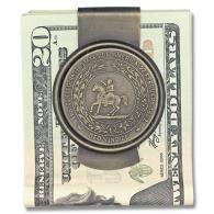Confederate Money Clip - CRL29728
