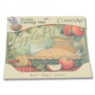Counter Art Flexible Cutting Mat - Apple Pie - CAR74190