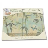Counter Art Flexible Cutting Mat - Bamboo - CAR74171