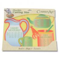 Counter Art Flexible Cutting Mat - Conversion - CAR74010