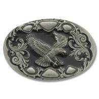 Buckle Shack™ Diamond Cut Eagle - BSA99DC