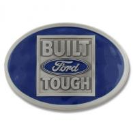Ford Built Tough Belt Buckle - BS09054
