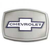 Chevrolet Belt Buckle - BS09043