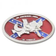 Buckle Shack™ Confederate States of America - BSPI4517C