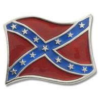 Buckle Shack™ Confederate Flag - BSPI4514C