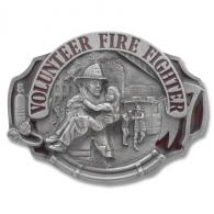 Buckle Shack™ Volunteer Fire Department - BSAG49E