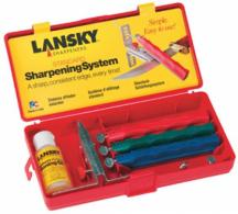 Lansky Knife Sharpening System - LKC03
