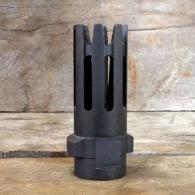 "Gemtech QMHVTFH Flash Hider 7.62mm 2.4"" - QMHVTFH"
