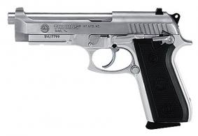 Taurus PT100, .40SW, 5in Barrel, Stainless - 1100059