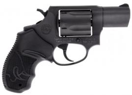 "Taurus 605B2 357MAG/38SP Black 5SH 2"" - 2605021"