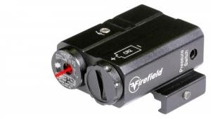 Firefield FF25006 Charge AR Red Laser Picatinny - 487