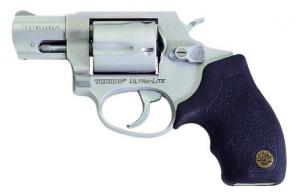 Taurus 731 Ultra-Lite, .32H&R, 2in Barrel, Matte Stainless - 2731029UL