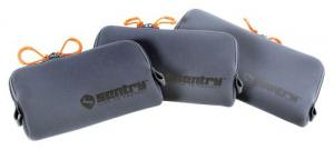 Sentry 19PR01WG Handgun small Frame Pistol Go Sleeve Neoprene Gray - 442