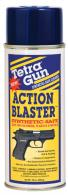 Tetra 006I Action Blaster Synthetic Gun Cleaner 10 oz - 006I