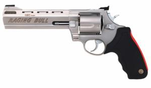 Taurus 480 Raging Bull, .480 Ruger, 5in, Stainless - 480SS5M