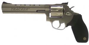 Taurus Tracker 971 22Mag 6in Heavy Barrel Matte Stainless