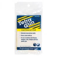 "Tetra 330I Gun Lead Removal Cleaning Cloth 10"" x 10"" - 330I"