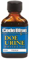 Code Blue Whitetail Doe Urine - OA1004