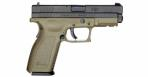 "Springfield XD9201SP06 XD Service 10+1 9mm 4"" - XD9201SP06"