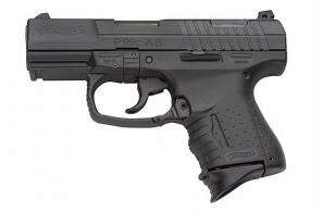 Walther Arms P99C 9MM AS 3.5 10R BL